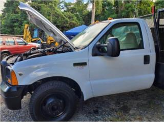 Ford Puerto Rico Ford, F-350 Camion 2005