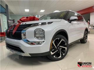 Mitsubishi, Outlander 2021  Puerto Rico