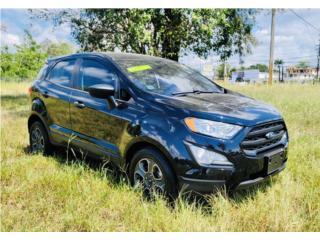 Ford, EcoSport 2018  Puerto Rico