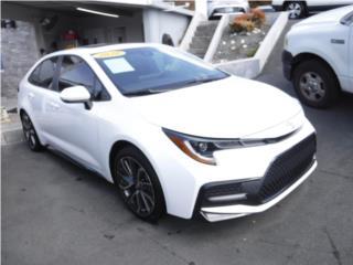 TOYOTA SUPRA GR DEL 2021/GARANTA DE POR VIDA , Toyota Puerto Rico