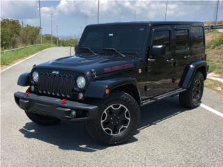 Jeep, Wrangler 2017, Wrangler Puerto Rico