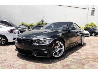 BMW Puerto Rico BMW, BMW 440 2019