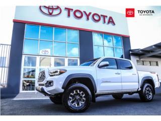 Toyota, Tacoma 2021  Puerto Rico