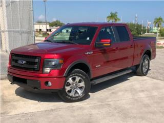 Ford, F-150 2013  Puerto Rico