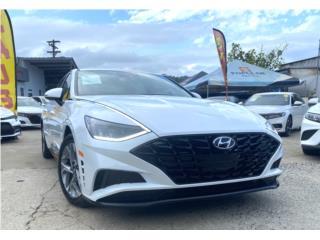 Hyundai Puerto Rico Hyundai, Sonata 2021