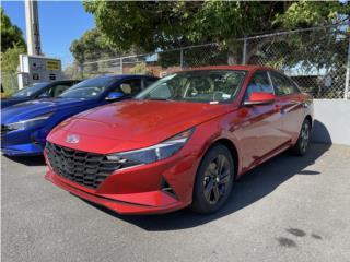 Hyundai Puerto Rico Hyundai, Elantra 2021