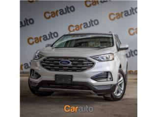 FORD BRONCO SPORT 2021 , Ford Puerto Rico