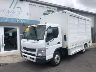 Momentum Auto Corp. Puerto Rico