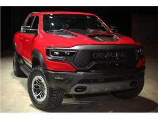 RAM Puerto Rico RAM, 1500 2021