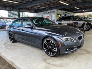 BMW Puerto Rico BMW, BMW 320 2018