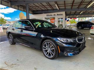 BMW, BMW 330 2019  Puerto Rico