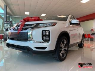 Mitsubishi Puerto Rico Mitsubishi, Outlander 2021