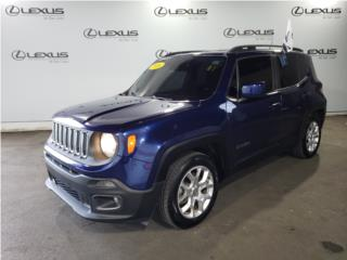 Compass 2020 , Jeep Puerto Rico