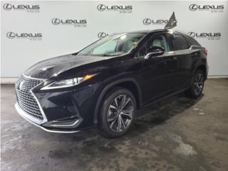 Lexus, Lexus RX 2021, Lexus IS Puerto Rico