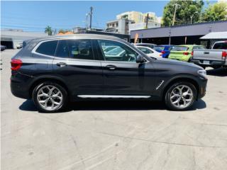 BMW, BMW X3 2020, Mitsubishi Puerto Rico