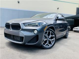 BMW, BMW X2 2020, BMW X1 Puerto Rico
