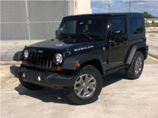 2017 JEEP GRAND CHEROKEE OVERLAND GRIS , Jeep Puerto Rico