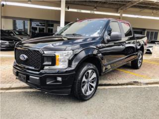 Ford F-150 King Ranch FX4 2021 Nueva!  , Ford Puerto Rico