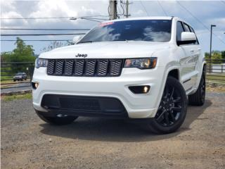 2021 Jeep Grand Cherokee Limited #MC570431 , Jeep Puerto Rico