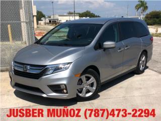 JUSBER MUÑOZ - MAGIC AUTO CORP (787)473-2294 Puerto Rico