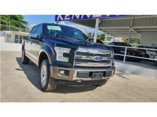 Ford, F-150 2016  Puerto Rico