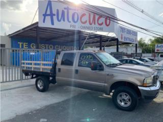 AUTOCUCO Puerto Rico