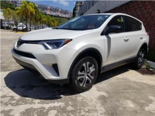 CHR 2020 , Toyota Puerto Rico