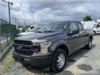 Ricardo Automobile Puerto Rico