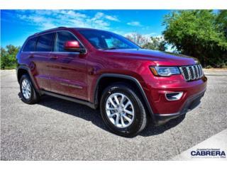 Jeep, Cherokee 2021  Puerto Rico