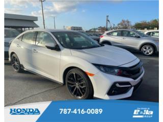 Honda Puerto Rico Honda, Civic 2021