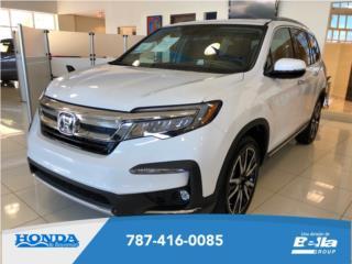 HONDA CRV EX 2021!!! , Honda Puerto Rico