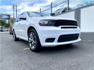 Dodge, Durango 2020  Puerto Rico
