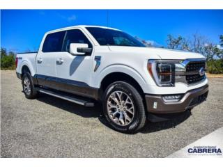 Ford, F-150 2021  Puerto Rico