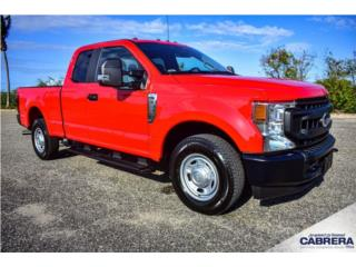 Utility Truck F350 Diesel 2005 , Ford Puerto Rico