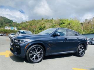 BMW, BMW X6 2021  Puerto Rico