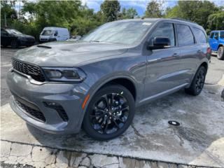 Dodge, Durango 2021  Puerto Rico