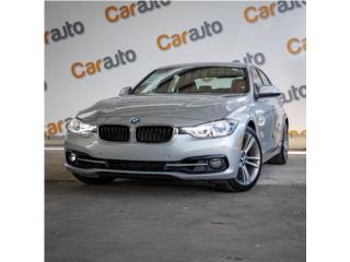 BMW, BMW 328 2016, BMW X5 Puerto Rico