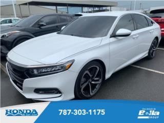 Honda, Accord 2020, BMW Puerto Rico