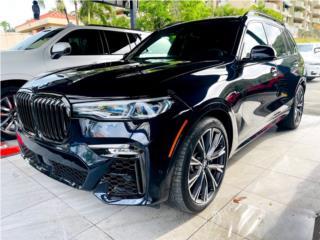 BMW Puerto Rico BMW, BMW X7 2020