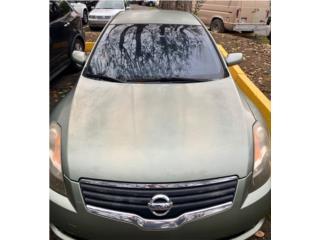 NISSAN MAXIMA SL 2017 *$24,995* , Nissan Puerto Rico