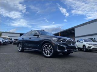 BMW, BMW X6 2020, Chevrolet Puerto Rico
