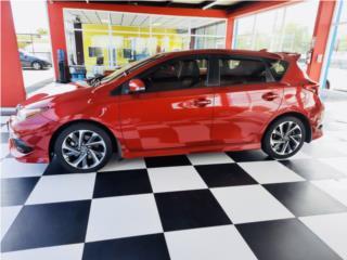Toyota Puerto Rico Toyota, Corolla iM 2018