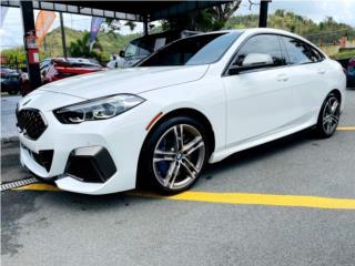 BMW Puerto Rico BMW, BMW Serie 2 2021