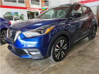 Nissan, Kicks 2020, Sentra Puerto Rico
