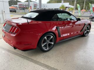 Mustang GT Performance Pacage , Ford Puerto Rico