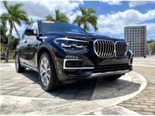 BMW, BMW X5 2020, BMW 320 Puerto Rico