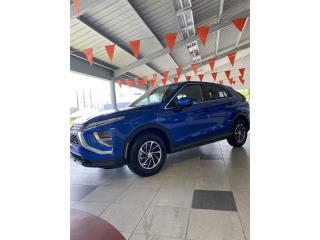 MIRAGE 2021 REDISEÑADA! DESDE $219 MENSUAL!!! , Mitsubishi Puerto Rico