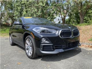 BMW, BMW X2 2020  Puerto Rico