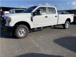 Ford Puerto Rico Ford, F-350 Pick Up 2021