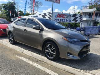 TOYOTA COROLLA HB SE 2021 - LLEVATELA HOY , Toyota Puerto Rico
